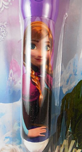 Disney Frozen Flashlight with Pen ANA