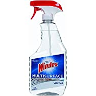 Johnson S C Inc 70255 Windex Multisurface Cleaner-26OZ VNGR GLASS CLEANER