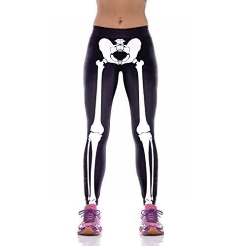 Nathan Ft Women Sport Print Outwork Fitness Seamless Power Flex Gym Yoga Pants Active Stretch Ankle Leggings all colors
