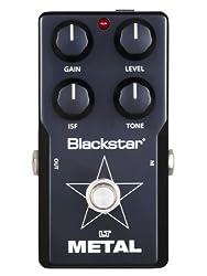 Blackstar LT Metal - High Gain Distortion Pedal by Blackstar