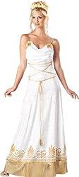 InCharacter Costumes, LLC Grecian Goddess Dress