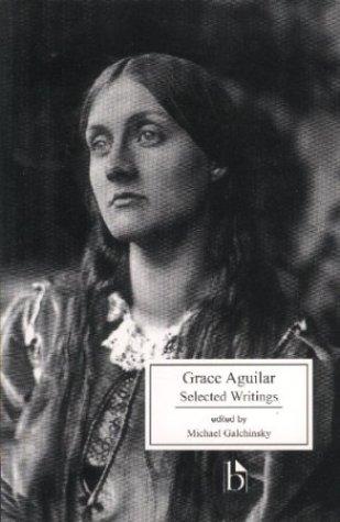 Grace Aguilar: Selected Writings