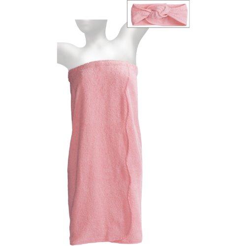 Diy Towel Wrap front-741778