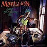 MARILLION SCRIPT FOR A JESTER'S TEAR[EMC3429] 1983 VINYL LP MARILLION