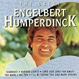 Engelbert Humperdinck Greatest Hits
