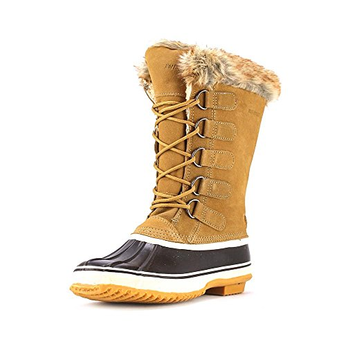 Northside Women's Kathmandu Snow Boot,Honey,8 M US (Amazon Womens Snow Boots compare prices)