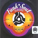 Various Artists Funk Soul Classics - The Ultimate 80's Soul And Funk Revival