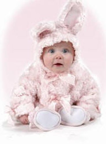 Bearington Baby - Cottontail Bunny Coat (12-24 months)