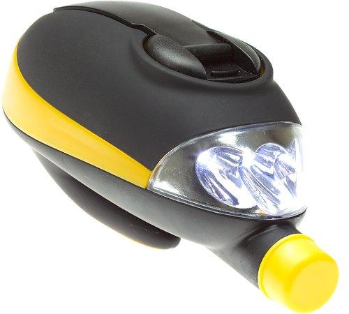 SE - Car Emergency Light - 3-in-1, 3 LED Light, Window Smasher - FL3138