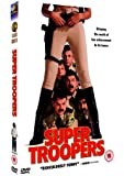 Super Troopers - Dvd [UK Import]