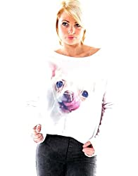 Dead Lovers Holly Cropped Chihuahua Sweater
