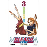 Bleach Vol.3par Tite Kubo