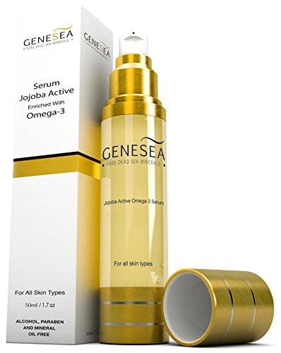 Genesea Jojoba Serum Enriched