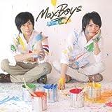 魔法♪MaxBoys(細谷佳正+増田俊樹)