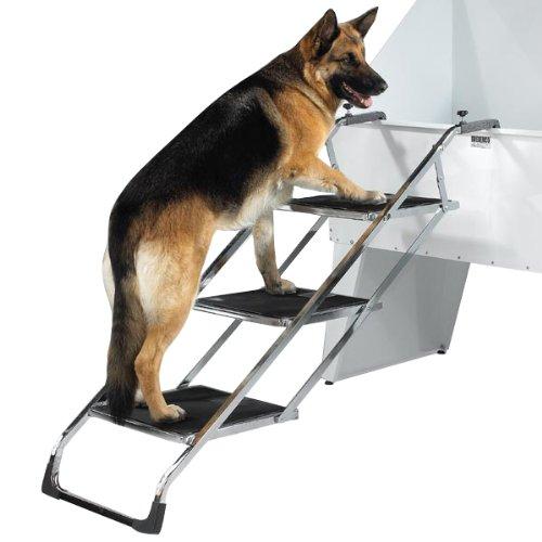 Master equipment steel non skid pet grooming tubs stair price