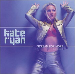 Kate Ryan - Scream for More [Vinyl Single] - Zortam Music