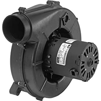 A243 fasco furnace draft inducer exhaust vent venter for Furnace inducer motor replacement