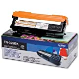 Original Brother laser toner cartridge High capacity black for DCP9055CDN printer