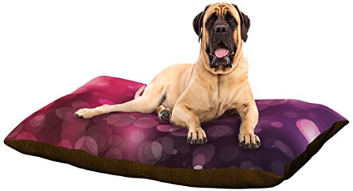 Extra Large Dog Beds For Great Danes 4001 front