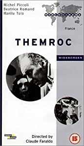 Themroc [VHS] [Import allemand]