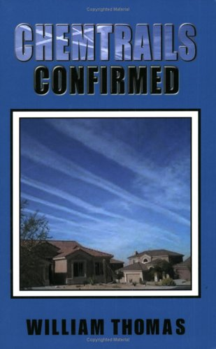 Chemtrails Confirmed