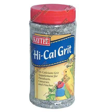 Cheap Kaytee Hi-Cal Grit for Parakeets, Canaries and Finches (B0002DGKKE)