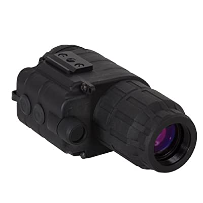 Sightmark Ghost Hunter 1x24 Night Vision Goggle Kit by Sightmark :: Night Vision :: Night Vision Online :: Infrared Night Vision :: Night Vision Goggles :: Night Vision Scope
