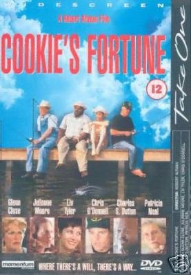 Cookie's Fortune  [ NON-USA FORMAT, PAL, Reg.2 Import - United Kingdom ]