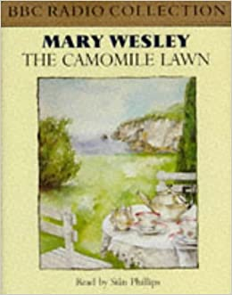 Camomile Lawn Bbc Radio Collection Mary Wesley Sian border=