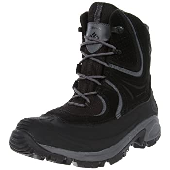 The Columbia Womens Snowtrek Winter boots are perfect for work or play during the winter months. Are made with an unique Combination Upper with injection molded shell, insulation, and waterproof leather. Boots you stay warm, dry, and comfortable, lac...