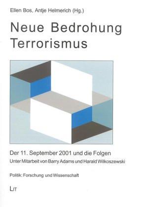 diskutierten die bekämpfung des terrorismus