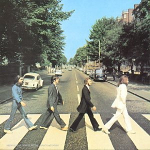Beatles - Abbey Road (1990) - Zortam Music