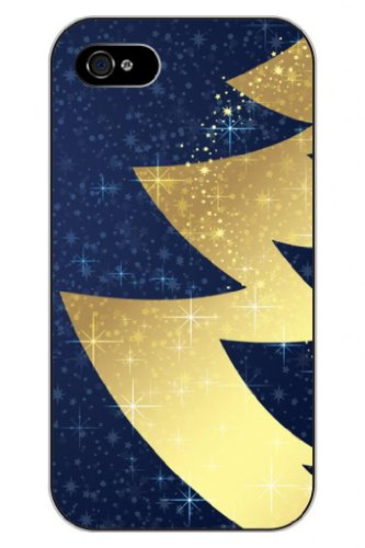 Sprawl New Fashion Design Hard Skin Case Cover Shell For Mobilephone Apple Iphone 5 5S--Sparkling Strars In Sky