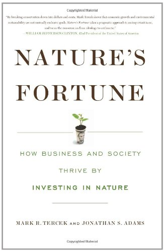 Nature's Fortune: How Business and Society Thrive