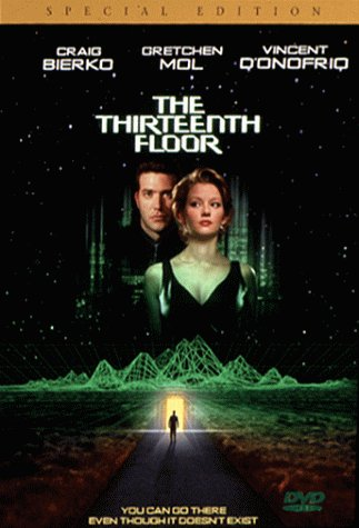 What are movies you think a lot of people may have slept for 13th floor with diana live dvd