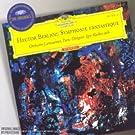 Berlioz : Symphonie Fantastique / Cherubini : Ouverture d'Anacr�on / Auber : Ouverture de La Muette de Portici