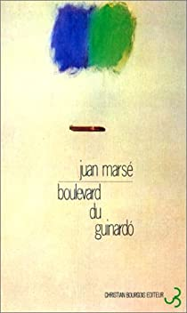 Boulevard du Guinardó par Marsé