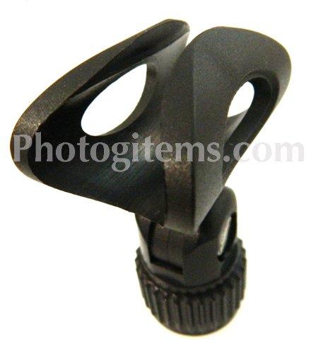 Aftermarket Photogitems E835 Microphone Holder