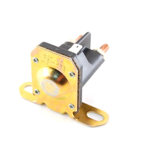 Tractor Spare Parts Oem : Huskee mower cheap arnold oem solenoid for most