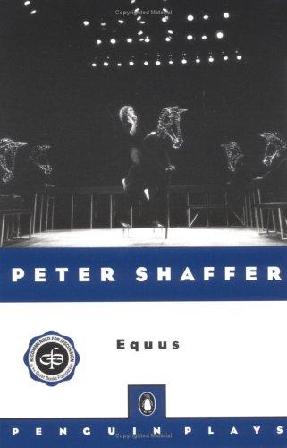 Equus (Penguin Plays), Shaffer,Peter