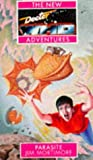 Parasite (Doctor Who the New Adventures) (0426204255) by Mortimore, Jim