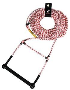 Buy AIRHEAD AHSR-2 Water Ski Rope Deep V Slalom Trainer by Kwik Tek