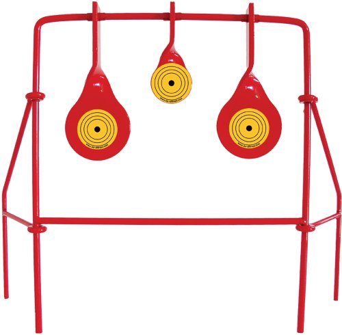 Do-All Outdoors .22 Spinner Target
