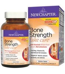 Bone Strength Take Care - 120 - Tablet