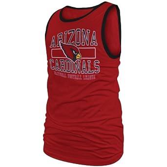 Arizona Cardinals - Mens Tilldawn Premium Tank Top by Old Glory