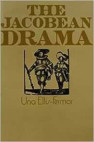 jacobean drama View essay - jacobean drama from eng 11100 at uchicago surname 1 name: tutor: course: date: elt371 jacobean drama part i in act i iii vindice and hippolito enter.