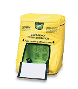 Amazon.com: Honeywell Fendall Porta Stream II Portable Eyewash Station