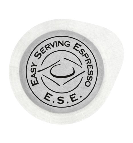 Get Molinari Java ESE Easy Serving Espresso Coffee Pods - Caffe Molinari
