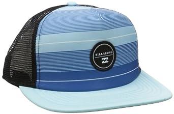 Billabong Men's Spinner Cap, Blue, One Size