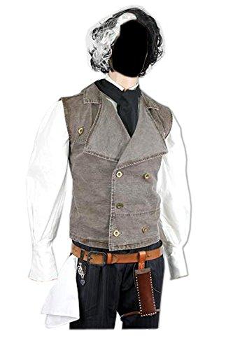 Sweeney Todd Vest Costume